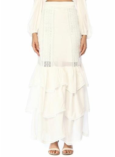 Beymen&Designer Etek Beyaz
